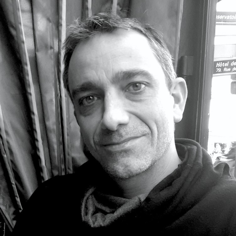 Laurent Lecetre