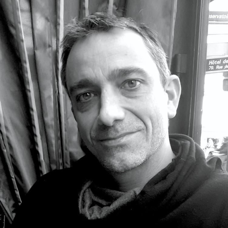 Laurent Lecetre